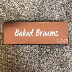 Dose of Colors Baked Brown